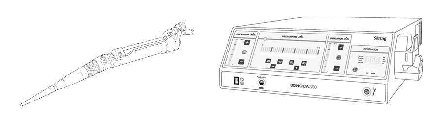 MS-Pen – Micro instrumente pentru neurochirurgie