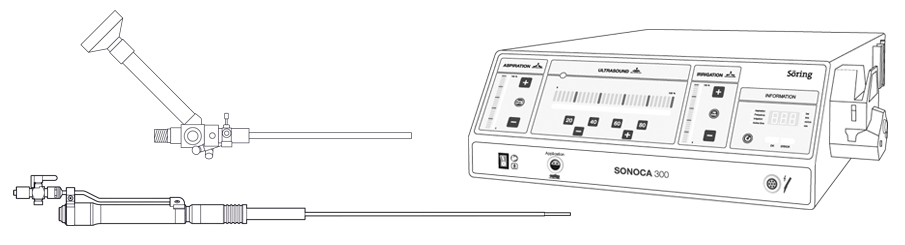 ENP – Pen pentru neurochirurgie endoscopica