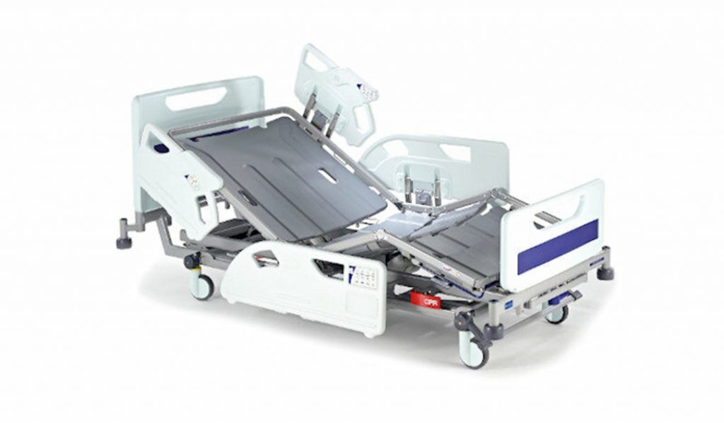 Enterprise 8000 – Pat medical