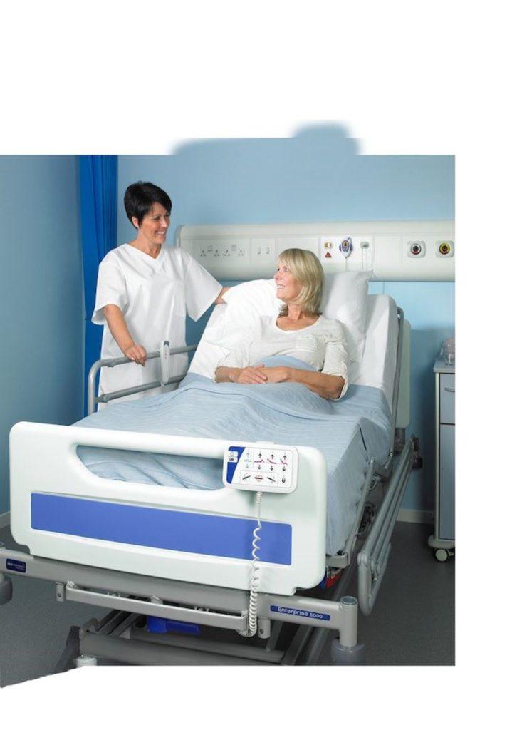 Enterprise 5000 – Pat medical