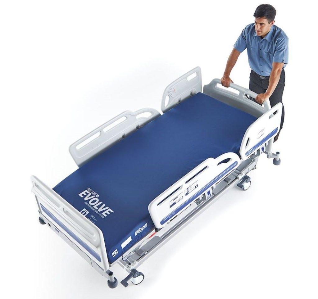 Citadel – Pat medical