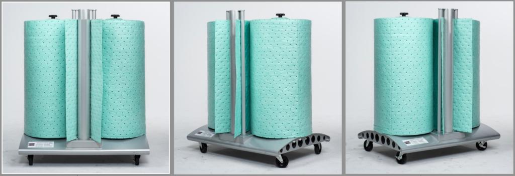 EcoDri-Safe™ – Rulouri absorbante
