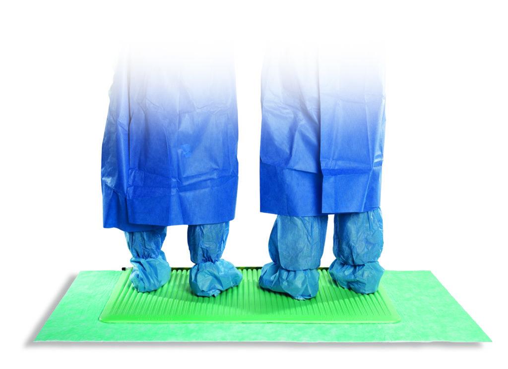 EcoSuctioner™ – Gestionarea excelenta a fluidelor in blocul operator